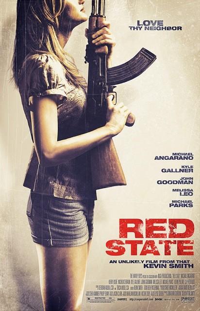 Red State ตกขอบอำมหิต [HD][พากย์ไทย]