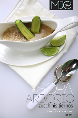 Arborio Soup