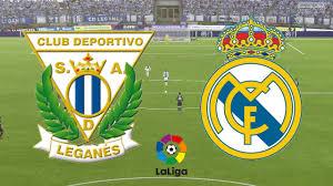 بث مباشر مباراة ليغانيس ضد وريال مدريد اليوم 19-7-2020 الدوري الاسباني Leganes Vs Real Madrid
