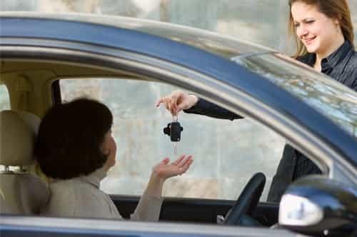 Vantagens de alugar carro direto com proprietário
