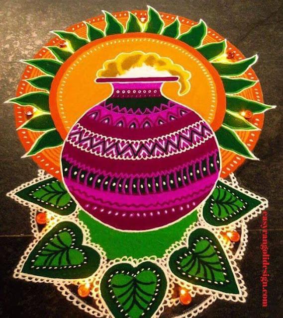 popular rangoli designs