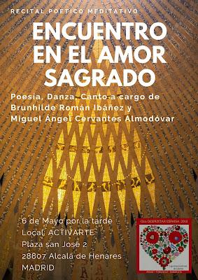 performance-recital-amor-sagrado-cervantes-brunhilde