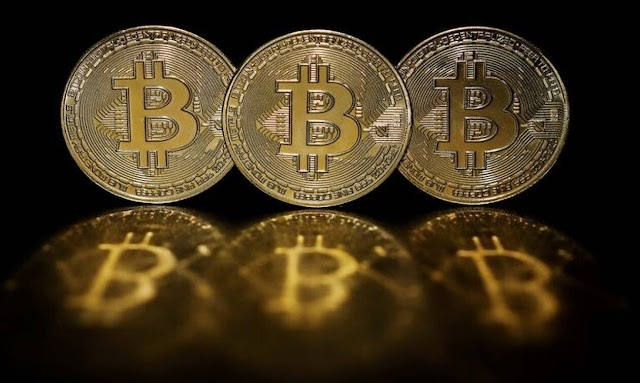 Bitcoin: Δίνεται «μάχη» για την τεχνική αντίσταση των 30.000 δολαρίων
