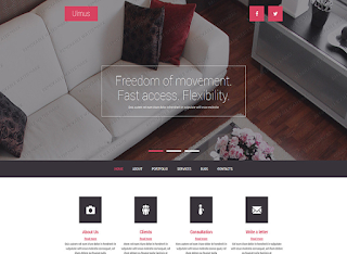 interior-furniture-free-joomla-template
