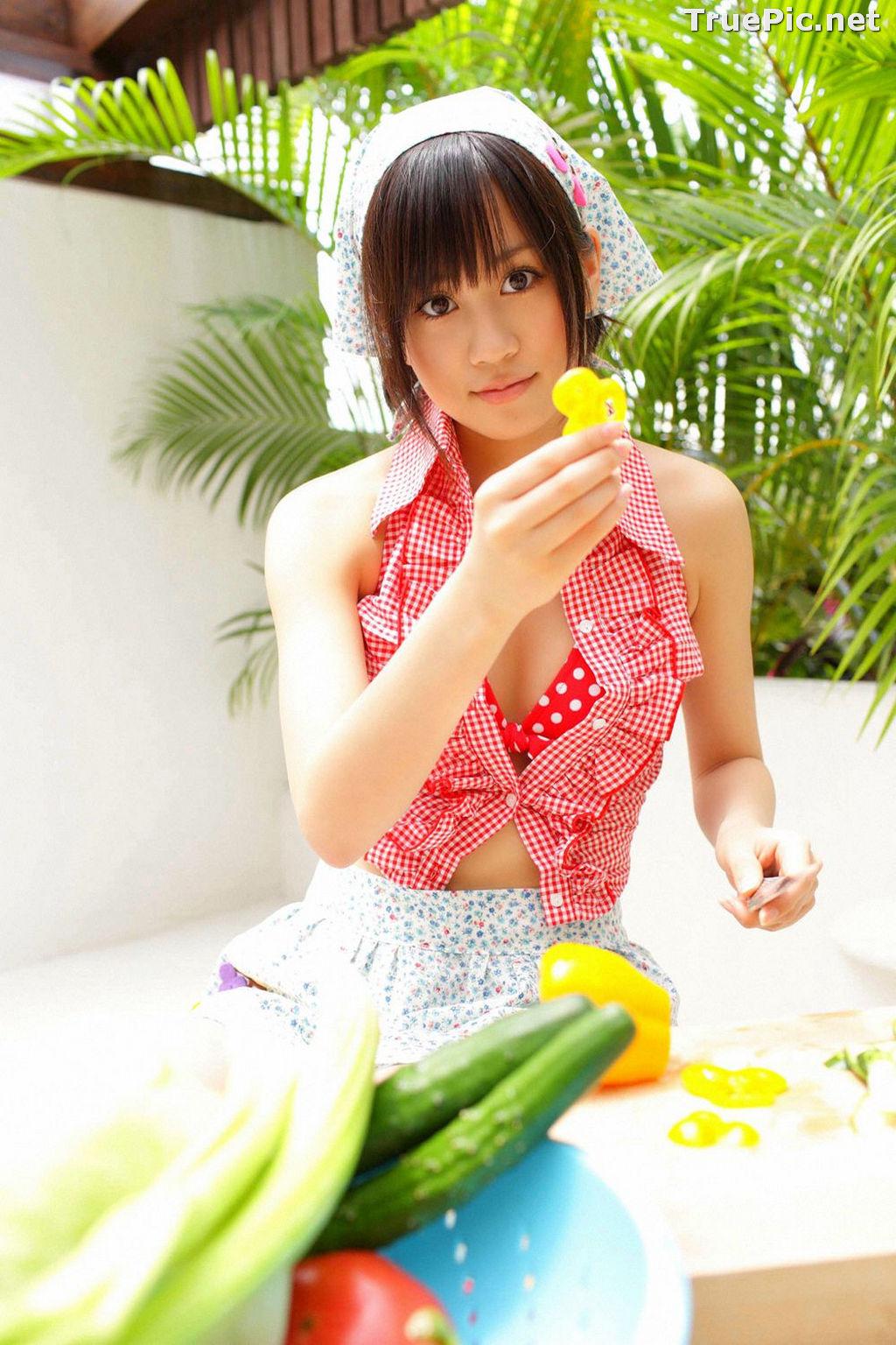 Image [YS Web] Vol.330 - Japanese Actress and Singer - Maeda Atsuko - TruePic.net - Picture-3