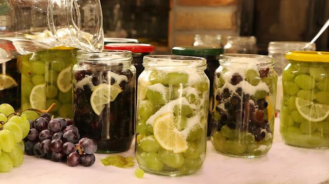 grožđe-u-tegli-zimnica