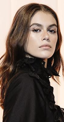 Kaia Gerber