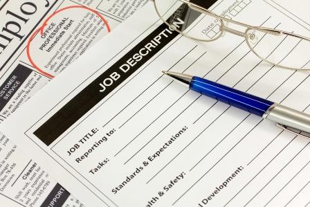 Deskripsi Pekerjaan (Pengertian, Manfaat, Indikator dan Unsur)