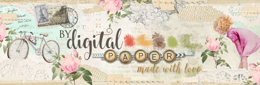 Digital PAPER by Janet