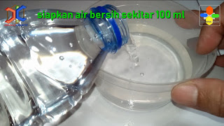Air Bersih 100 ml