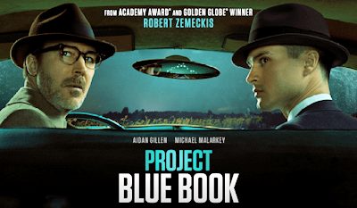 History's Project Blue Book – A Review