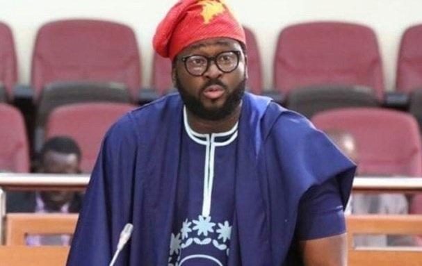 'I'm a product of godfatherism' — Desmond Elliot tackles Obaseki