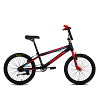 20 pacific rx350 rotor bmx sepeda