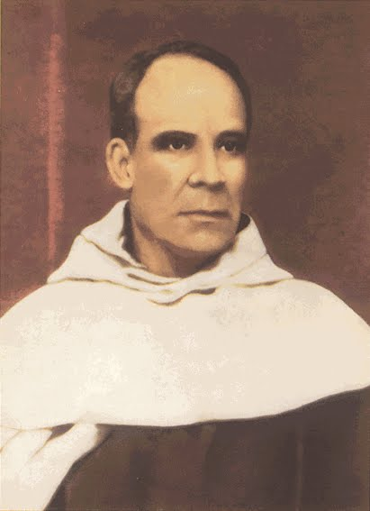 NOVENA AL BEATO FRANCISCO PALAU