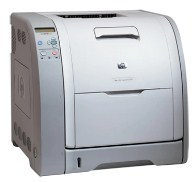 HP Color LaserJet 3500n Printer Software and Driver