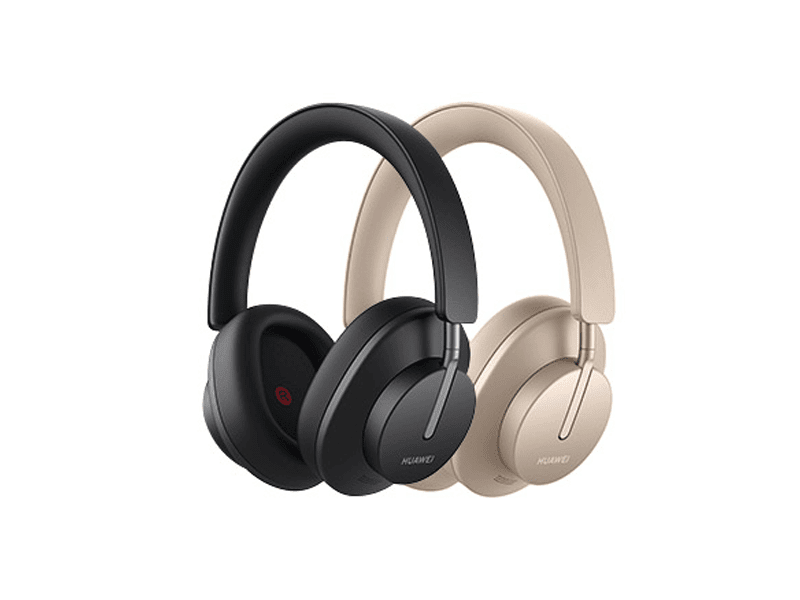 Huawei FreeBuds Studio Bluetooth headphones with ANC now official!