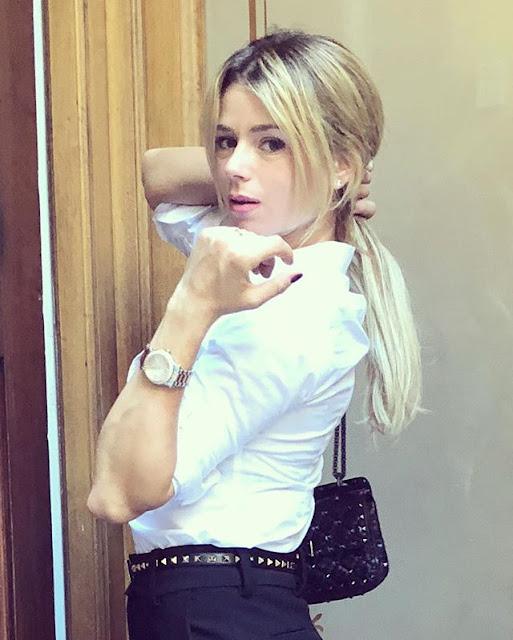 Camila Giorgi Photos