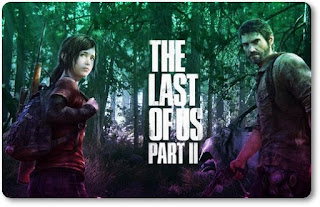 Game The Last of Us Part 2