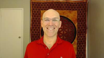 spiritual teacher, jim tolles