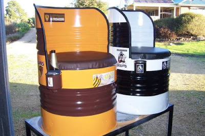 How To Recycle Creative Ways To Repurpose Used Oil Drums