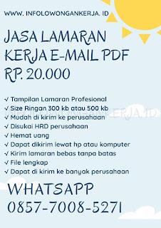 Info Lowongan Kerja Perawat Gigi RS Prof DR Tabrani Pekan Baru