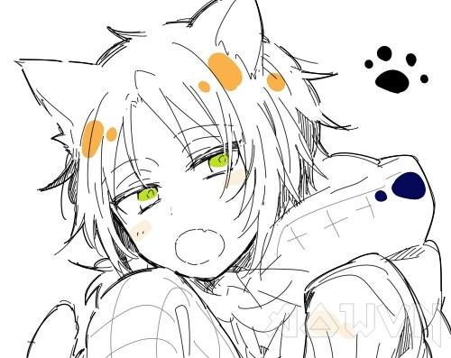 152 AowVN.org m - [ Hình Nền ] Anime cho điện thoại cực đẹp , cực độc | Wallpaper