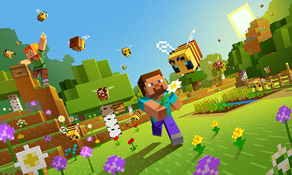 ALL Minecraft Cheats and Commands: Gold, Materials, Items (2020)
