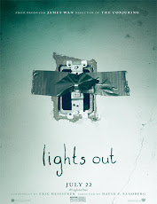 pelicula Lights Out (Cuando las luces se apagan) (2016)