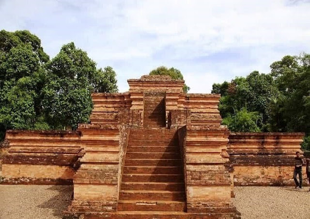 Peristiwa Penting Kerajaan Tarumanegara