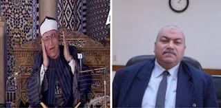 الشيخ عبد الحميد الباسوسي صاحب الصوت المتفرد والأداء الرائع!