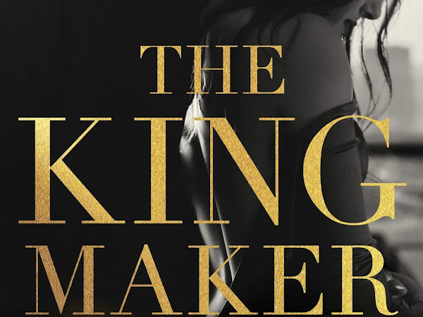 Everything Hurts & I'm Dying: The Kingmaker by Kennedy Ryan