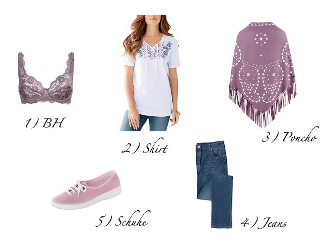 Collagen6 - OUTFIT INSPIRATION - IM FOLKLORE-STIL