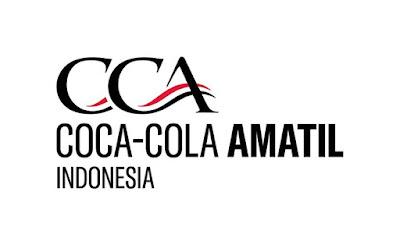 Lowongan Kerja PT Coca-Cola Amatil Indonesia November 2020