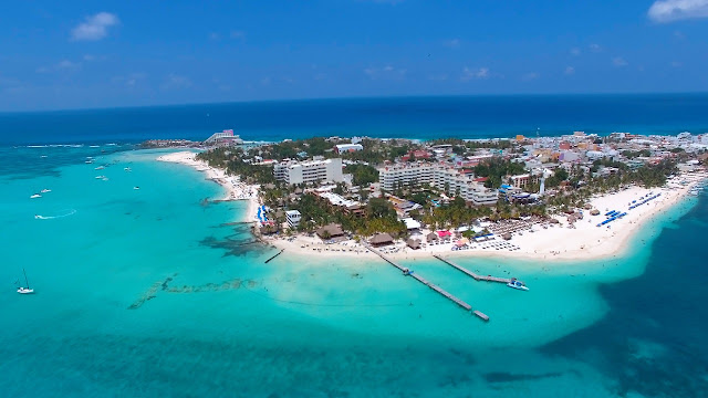 Isla Mujeres Vacation Packages, Flight and Hotel Deals