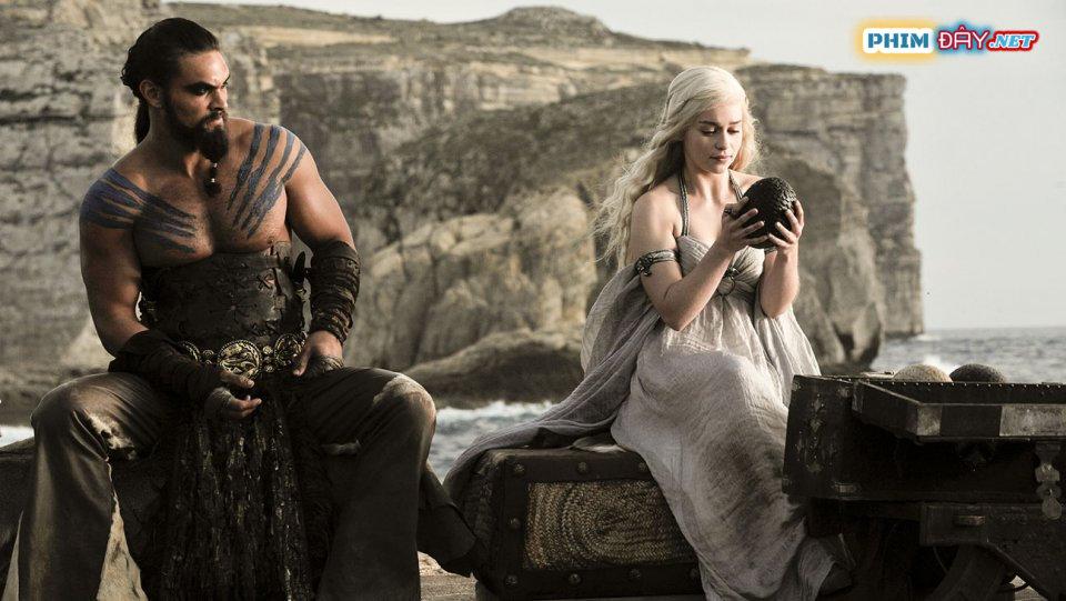 Trò Chơi Vương Quyền (Phần 1) - Game Of Thrones (Season 1) (2011)