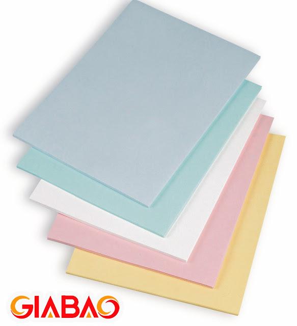 Hình ảnh giấy in chuyển nhiệt chất lượng