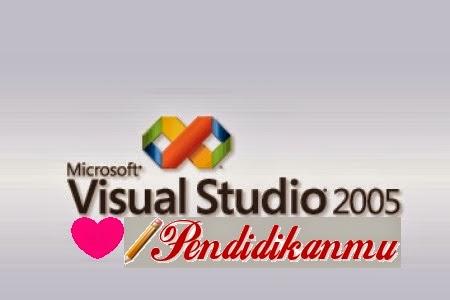 Pengenalan Visual Basic .NET 2005