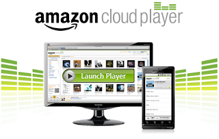Amazon Cloud Drive guardará todo tipo de archivos digitales y reproducirá los que estén en formatos MP3 y AAC.