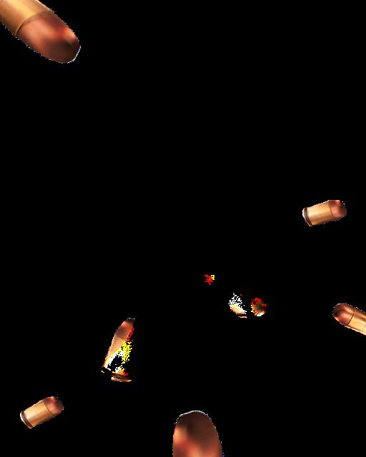 Pubg bullet png