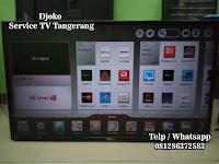 Panggilan Service Tv BSD