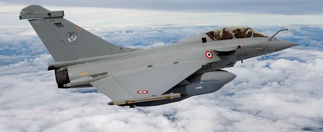 Rafale: Ξεκίνησε η εκπαίδευση των Ελλήνων πιλότων (ΒΙΝΤΕΟ)
