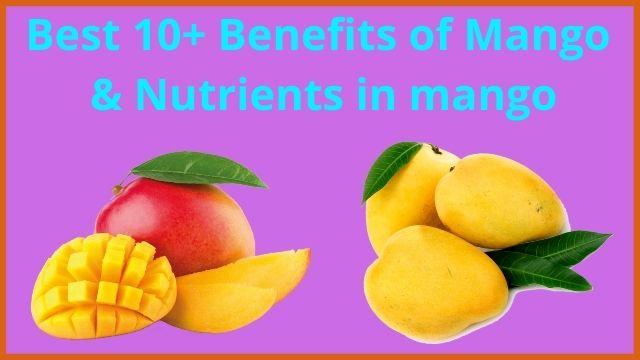 Benefits-of-Mango