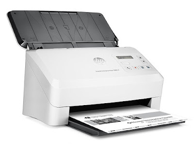 HP ScanJet 7000 s3 Driver Download