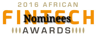 Fintech Africa awards nominees