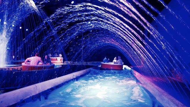 Photo of Bubbleworks Fountain Scene