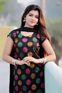 Actress Subah