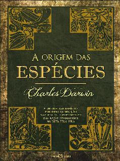 A Origem das Especies epub - Charles Darwin