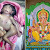 Baby with eight limbs reincarnation of a Hindu God?