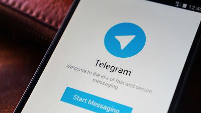 Trucos para usar en Telegram-TuParadaDigital
