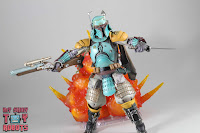 Star Wars Meisho Movie Realization Ronin Boba Fett 34